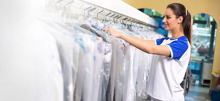 dry cleaning super suds